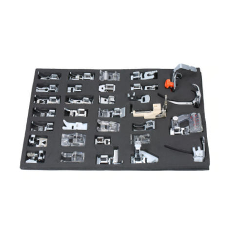 (1 Pack) Presser Foot Set