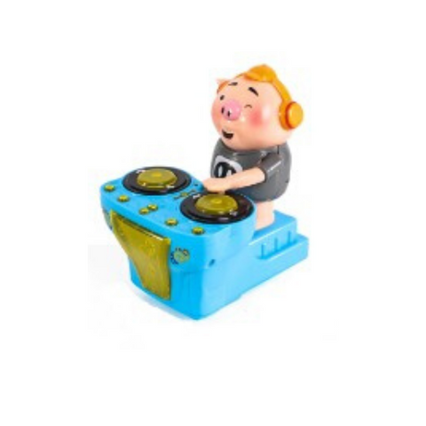 Pig Rock DJ (1 Pack)