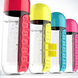 (3 PK) Pill Bottle