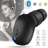 (2 PK) Bluetooth Waterproof Earbud