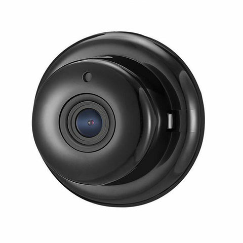 (1 pack) Edge Tech Mini Wifi Camera