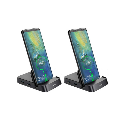 Smartphone Docking Station (2 Pack)