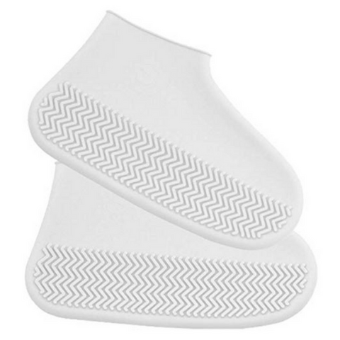 (1PK) Anti-Slip Waterpoof Shoe Covers