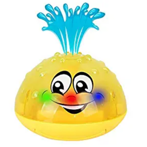 Water Induction Toy (1 pack)