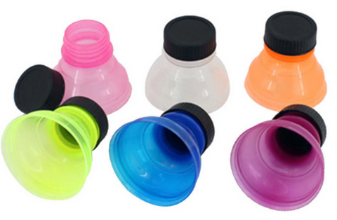 1 Set Bottle Cap (6pcs)