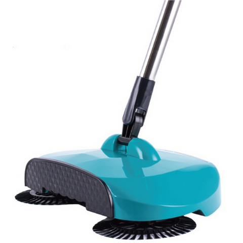 (1 Pack) Magic Sweeping Machine