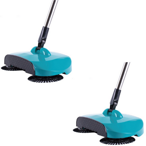 (2 Pack) Magic Sweeping Machine