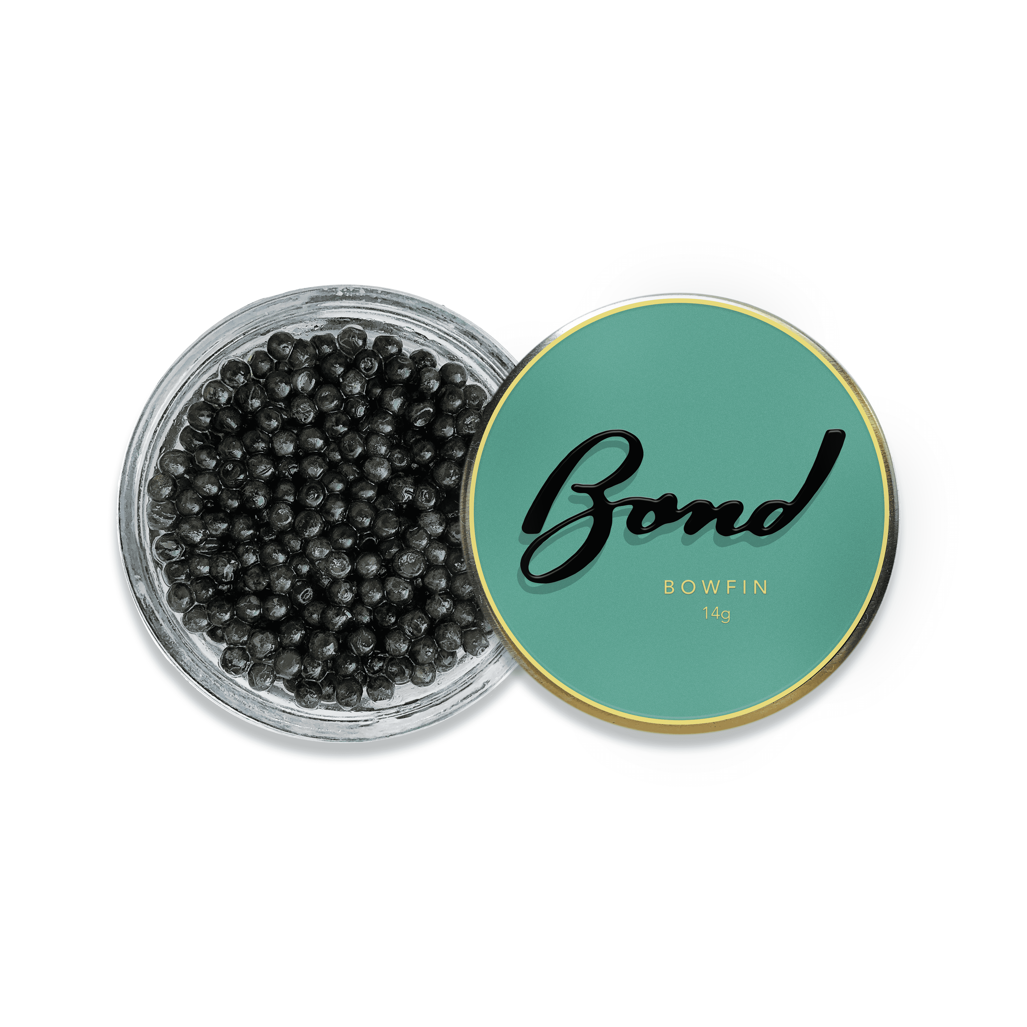 Bond Bowfin Black Caviar