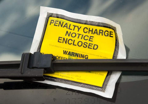 penalty charge notice