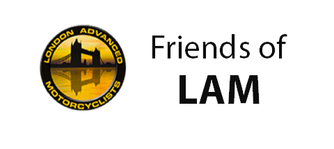 Friends of LAM - londonadvancedmotorcyclists