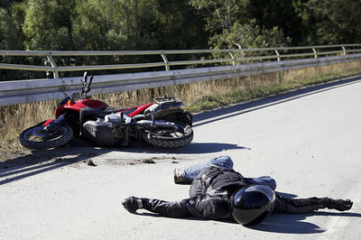 Biker-Down First Aid 2019 - londonadvancedmotorcyclists