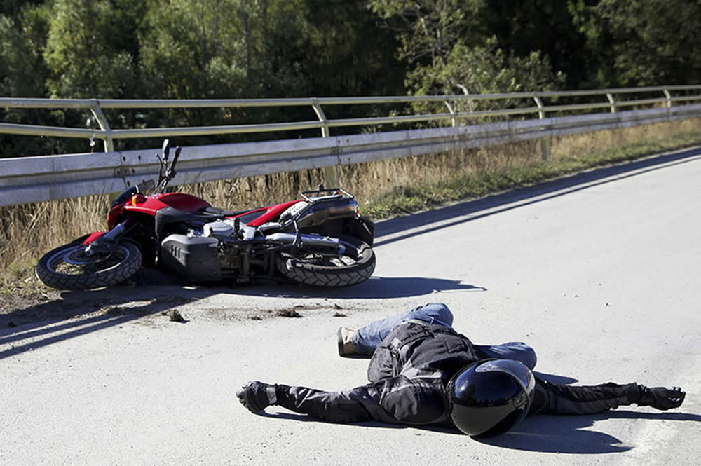 Biker Down First Aid 2018 - londonadvancedmotorcyclists
