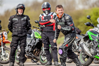 i2i Observer Training 2018 - londonadvancedmotorcyclists