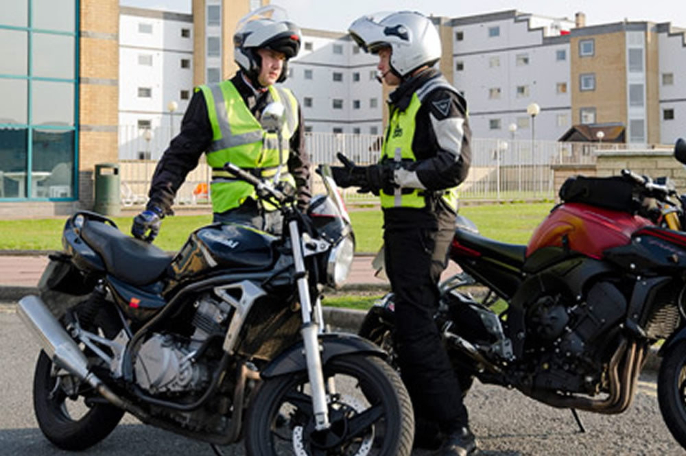 Private Observed Ride - londonadvancedmotorcyclists
