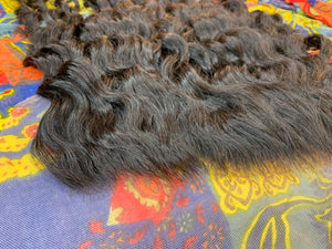 Raw Indian Hair Frontal