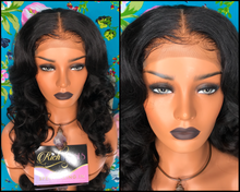 Wig Customizations