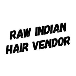 Raw indian hair vendor