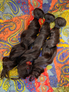 Chinese Loose Wave
