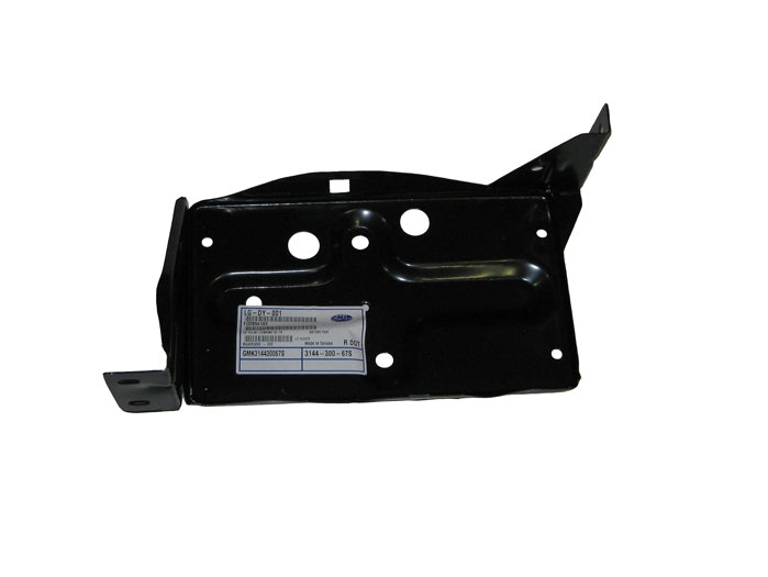 1978-1979 Ford Bronco Battery Tray