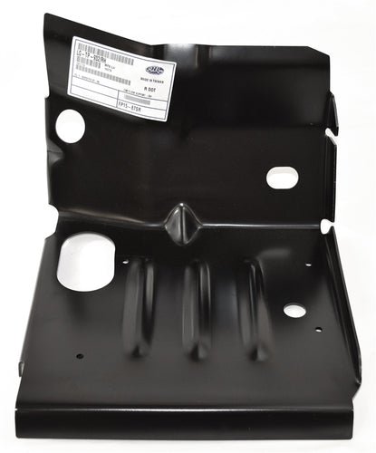1987-1996 Ford F-Series Bronco CAB FLOOR SUPPORT, RH