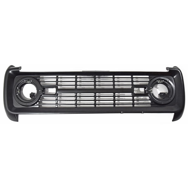 1969-1977 Ford Bronco Grille Assembly