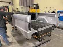 Assembled 1966-1977 Bronco Body Tub