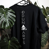 Playera Clasica Odun Arts Back
