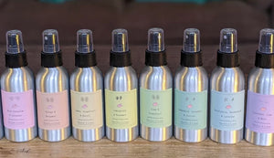 Sherbert Linen Luxury Room Spray