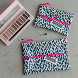 Lucy Houle Make Up Bags