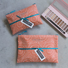 Load image into Gallery viewer, Lucy Houle Make Up Bags