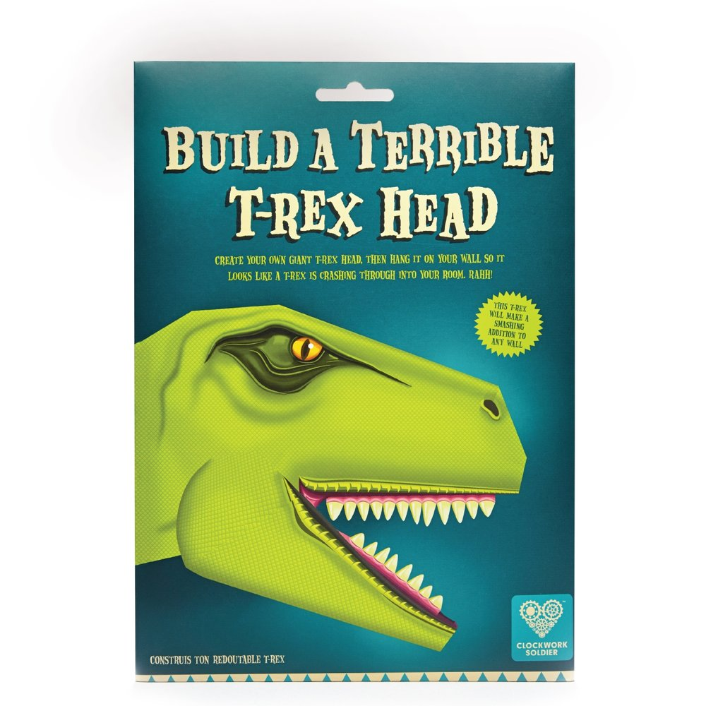 Terrible T-Rex
