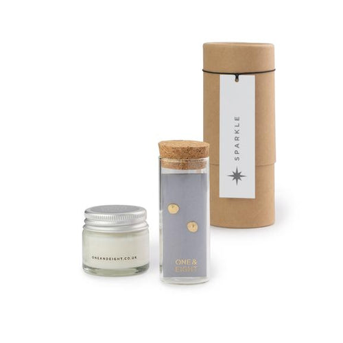 Miracle Balm and Pebble Stud Gift Set
