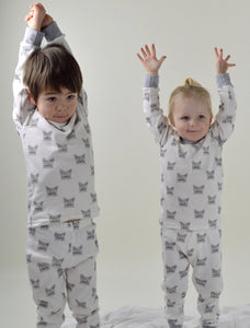 Pip the Hedgehog PJ's