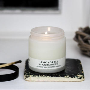 Brownstone Travel Candles