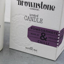 Load image into Gallery viewer, Brownstone Candles