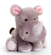 Load image into Gallery viewer, Keel Pippins soft toys