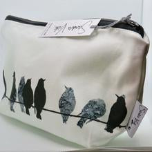 Starling Zipped Bag