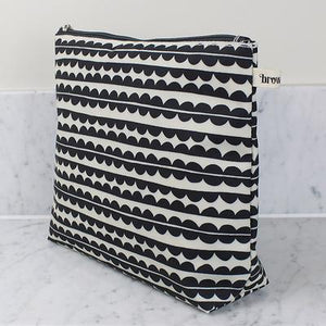 Tall Washbag