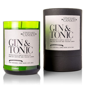 Vineyard Classic Candle