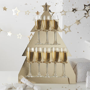 Prosecco Wall Drinks Holder