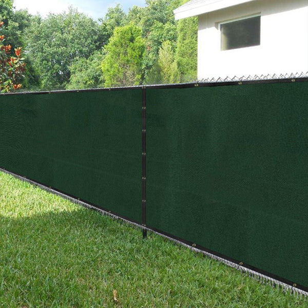 Privacy Fence Screen By Amagabeli