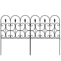 Decorative-Garden-Fence