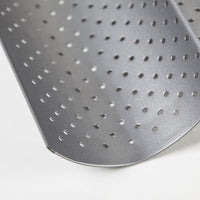 "Nonstick Perforated Baguette Pan 15"" x 13"" for French Bread Baking by Amagabeli-Baking-Amagabeli"