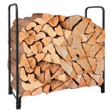 Buy Decorative Outdoor Firewood Rack