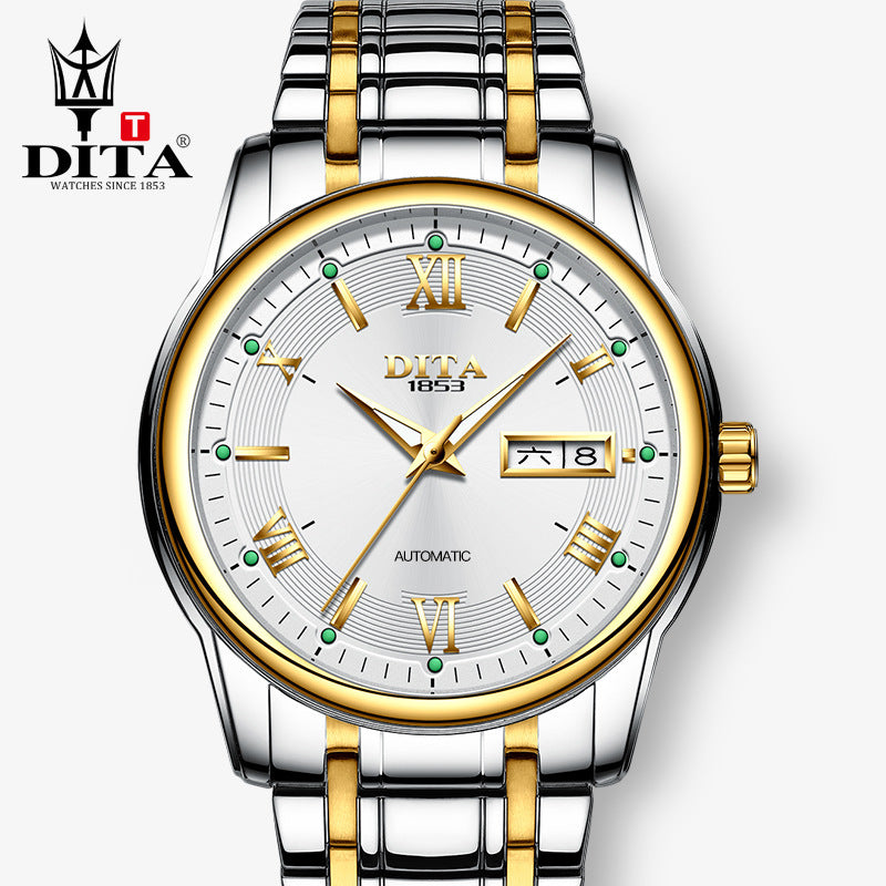 Dita Automatic Mechanical Men's watches