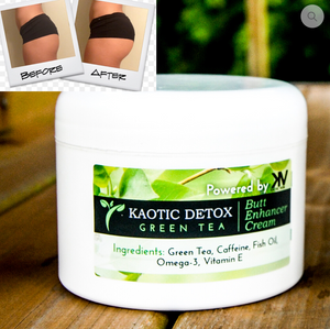 Kaotic Butt Enhancement Cream