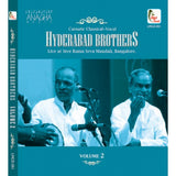 Hyderabad Brothers - Vol 2
