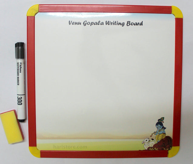 Venu Gopala Writing Board