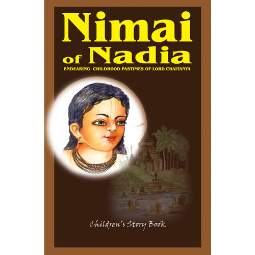 Nimai of Nadia