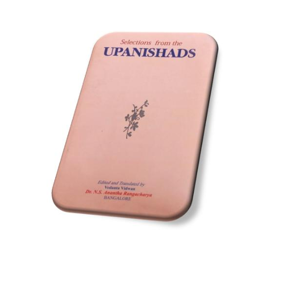Selections from the Upanishads